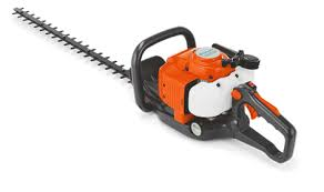 Hand Held Hedge Trimmer Course