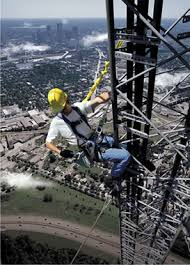 Health & Safety – Working at Heights (including Ladders) Course