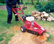 Stump Grinders Course