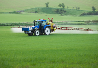 Field Crop Sprayer Course