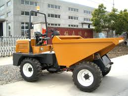 Forward and Side Tipping Dumpers (Wheeled) Course