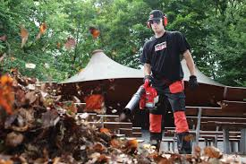 Leaf Blower Course