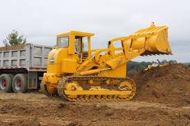 Loading Shovel (Tracked) Course