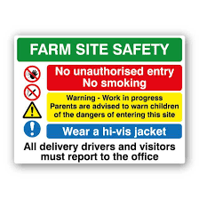 eLearning – Health and Safety on Farms Course