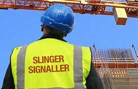 Slinger/Signaller Course